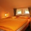 Schlafzimmer, kl. FH oberer Rundling