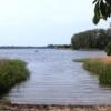 Hunde-Badestelle Passader See